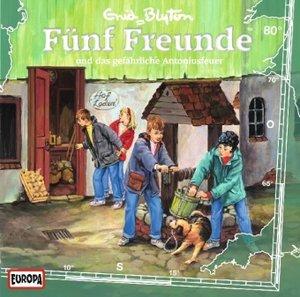 Fünf Freunde 080