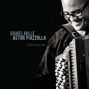 Astor Piazzolla - Cierra tus ojos