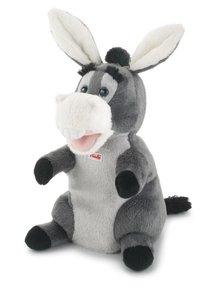 Trudi 29929 - Handpuppe Esel