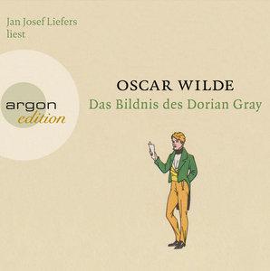 Das Bildnis des Dorian Gray (Sonderausgabe)