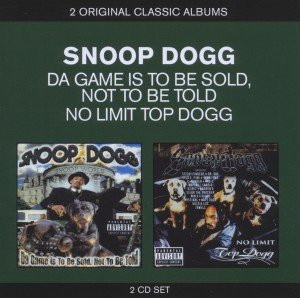 2in1 (Da Game Is To Be Sold.../No Limit Top Dogg)