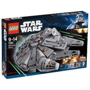 LEGO® Star Wars 7965 - Millennium Falcon