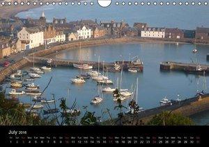 Images of Scotland (Wall Calendar 2016 DIN A4 Landscape)
