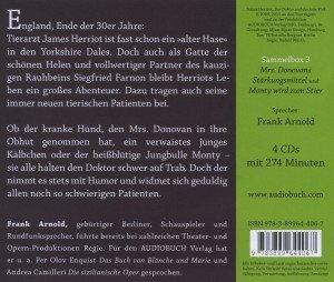 Der Doktor Und Das Liebe Vieh (Box 3)