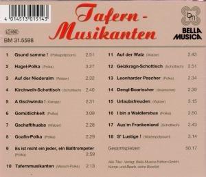 Tafern-Musikanten