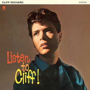 Listen To Cliff!+2 Bonus Track (Limited 180g Vinyl)