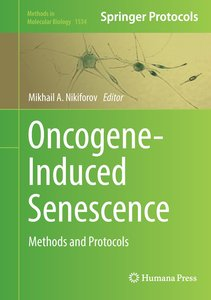 Oncogene-Induced Senescence