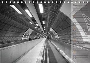 London (Tischkalender 2016 DIN A5 quer)