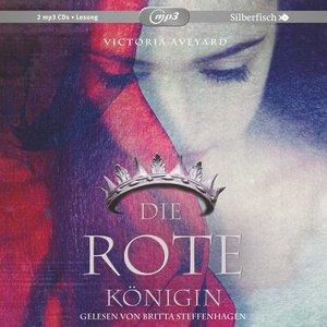 Victoria Aveyard: Die Rote Königin (MP3)
