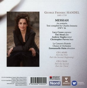 Messiah (Der Messias)