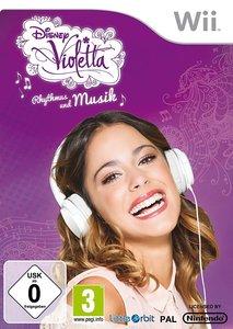 Violetta - Rhythmus & Musik