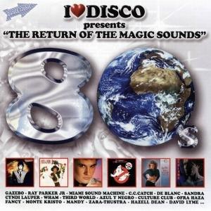 I Love Disco 80s Vol.5