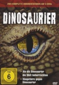 DINOSAURIER - Zwei komplette Dokumentationen