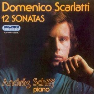 12 Sonaten