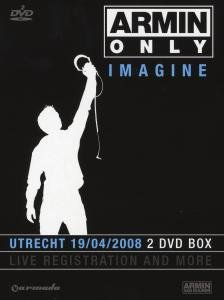 Armin Only/Imagine DVD