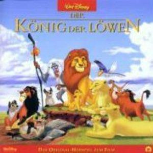 Der König der Löwen. CD