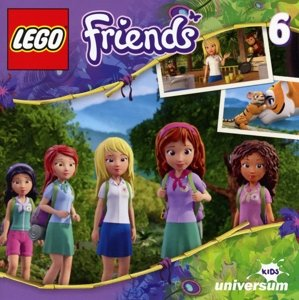 LEGO Friends 06