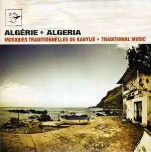 Algeria: Traditional Music De Kabylie