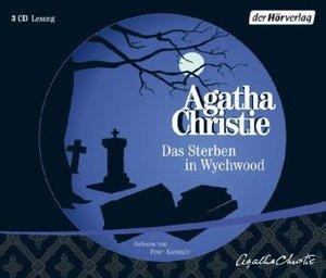 Das Sterben in Wychwood. 3 CDs