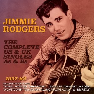 Complete US & UK Singles 1957-62