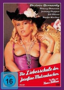 Die Liebesspiele der Josefine