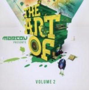 The Art Of! Vol.2