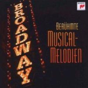 Broadway - Berühmte Musical-Melodien