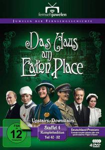 Das Haus am Eaton Place Staffel 04 / Teil 40-52