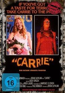 Carrie - Des Satans jüngste Tochter