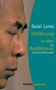Dalai Lama: Einf. in Buddhismus