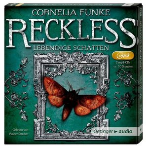 Reckless 02. Lebendige Schatten (2 MP3 CD)