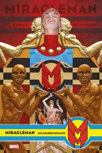 Miracleman Hardcover-Edition 04