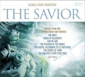 The Savior On Screen