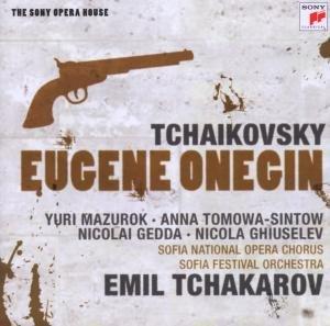 Eugene Onegin-Sony Opera House