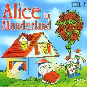 Alice Im Wunderland Teil 2