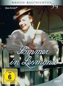 Sommer in Lesmona (Grosse Gesc