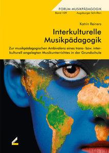 Interkulturelle Musikpädagogik