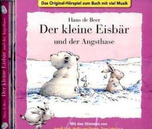 Der kleine Eisbär und der Angsthase. CD