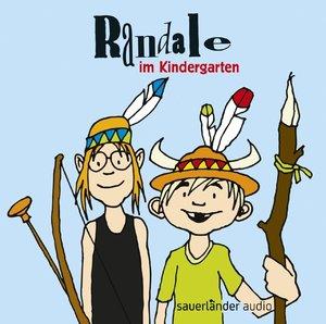 Randale im Kindergarten