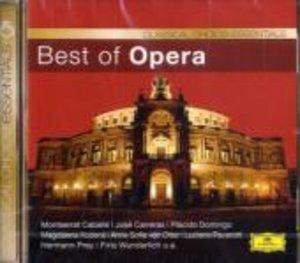 Best Of Opera (CC)