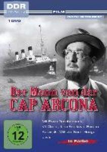 Der Mann von der Cap Arcona