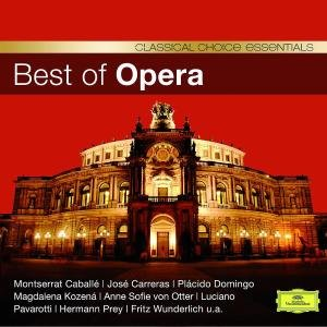 Best Of Opera (CC)