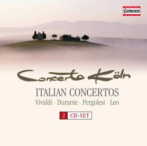 Italienische Konzerte