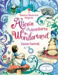 Originals: Alice`s Adventures in Wonderland