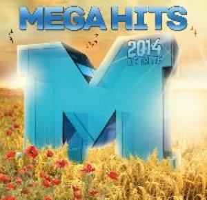 Megahits 2014-Die Dritte
