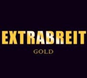 Gold (Schwarz mit goldener Schrift)
