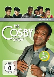 Die Bill Cosby Show-St5/Amaray