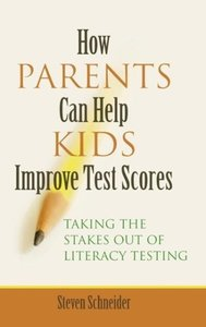 How Parents Can Help Kids Improve Test Scores