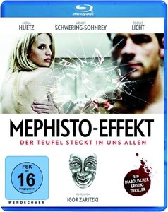 Mephisto-Effekt-Blu-ray Disc