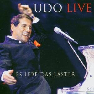 Es Lebe Das Laster-Udo Live